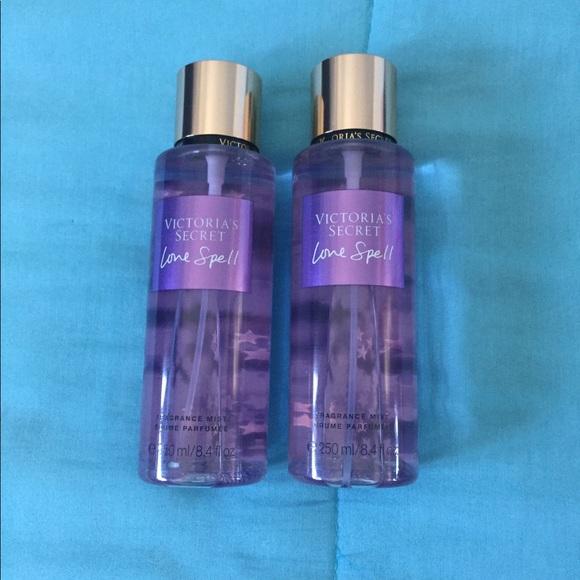 Victoria's Secret Other - VS Fragrance Mist